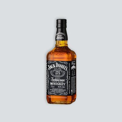 1565 Jack Daniels