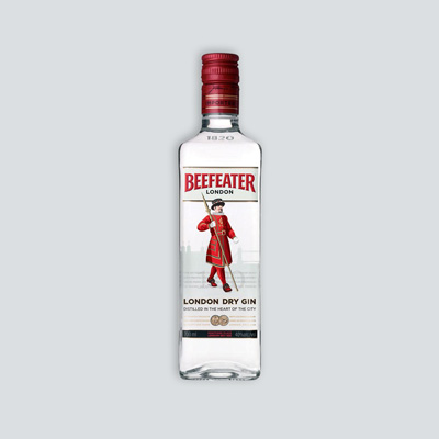 1657 Beefeater