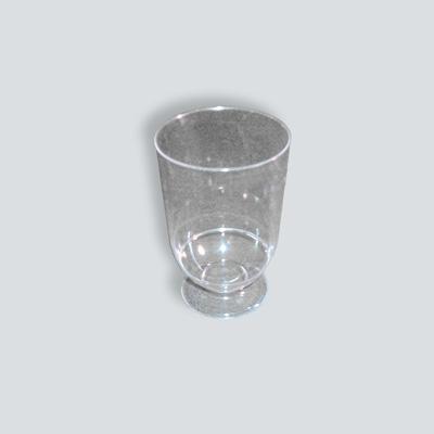2323 Copa vino plástico