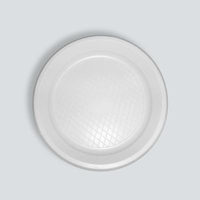 2341 Plato Mediano Plastico