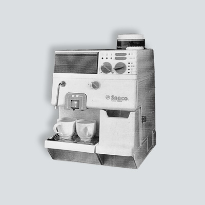 2516 Cafetera Automática