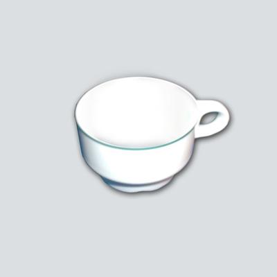 2545 Taza café
