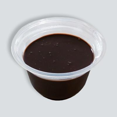 262 Mousse de chocolate