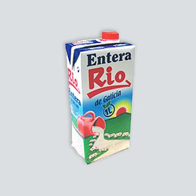 460 Leche entera
