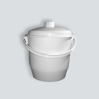 5265 Cubo basura
