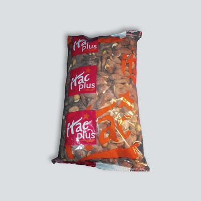 611 Almendras saladas 1 Kg
