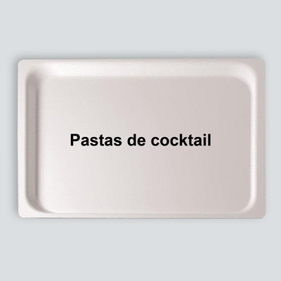 7156 Pastas cocktail