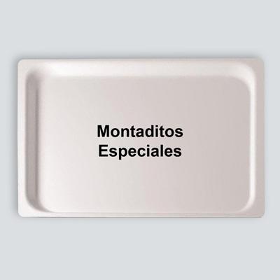 7175 Montaditos especiales
