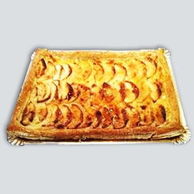 7315 Tarta de manzana