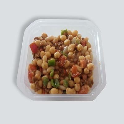 806 Ensalada de legumbres