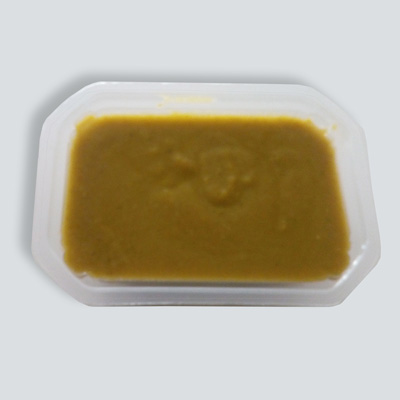 822 Crema verduras