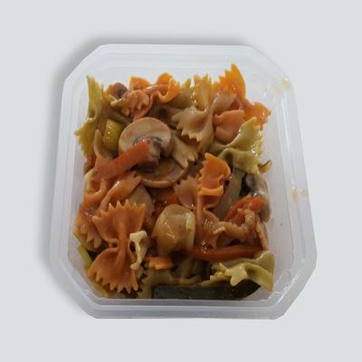 857 Lacitos con verduras