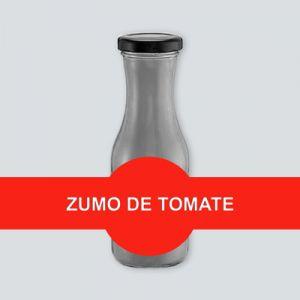 1100 Zumo tomate