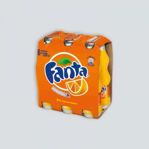 1130 Fanta naranja 200