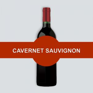 1444 Cavernet Sauvignon