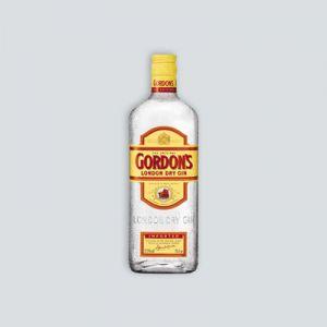 1656 Gordons