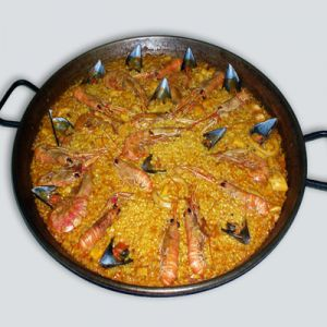 357 Arroz marinera