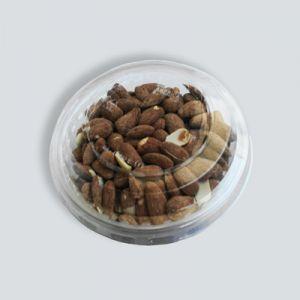 610 Bol almendras saladas