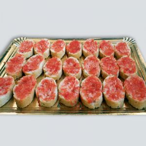 7125 Pan con tomate