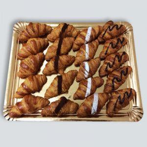 7320 Mini Cruasanes dulces