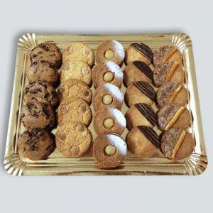7323 Sables y cookies